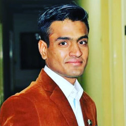 Arsalan Ahmad Pakistan