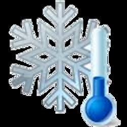 cold icon-colour