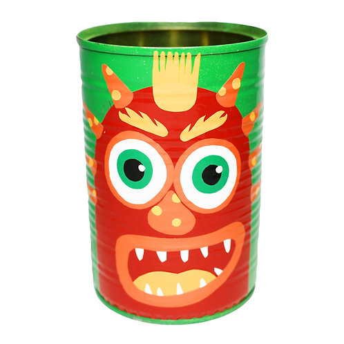 Monster Pot Craft Kit
