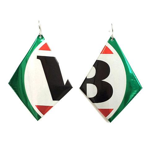 VB Earrings