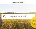 Länk till Svenska kyrkan