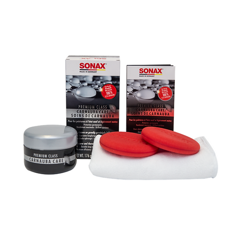 SONAX Premium Class Carnauba Wax
