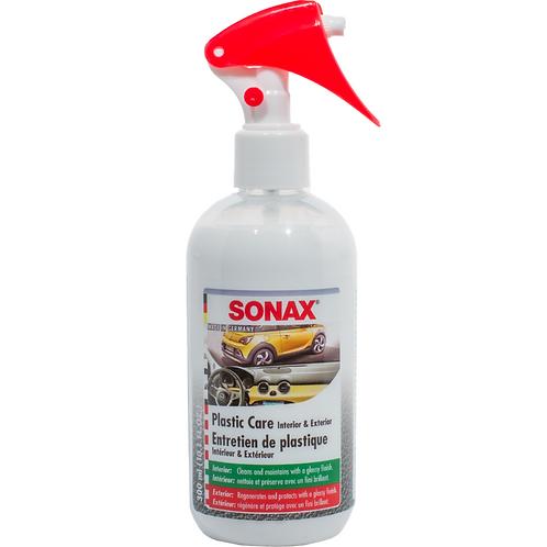 SONAX Plastic Care 300 ml – Interior/Exterior