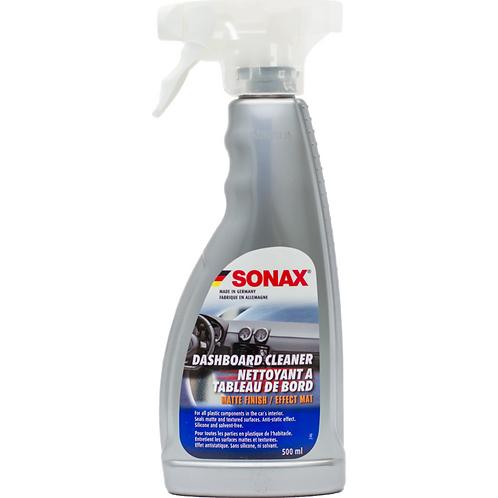 SONAX Dashboard Cleaner Matte Finish 500ml
