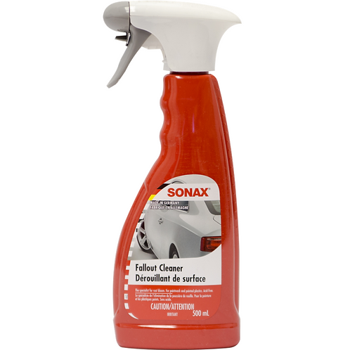SONAX Fallout Cleaner 500ml