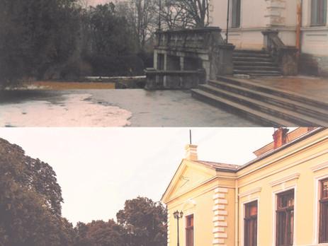 Arhitectura Conacului in viziunea istoricului Ruxanda Beldiman