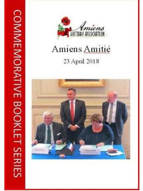 Amiens Armitie