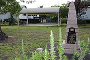 Pozieres school and memorial - Qld.JPG