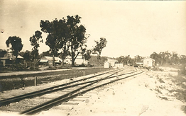 Amiens railway terminus - photo from Jea