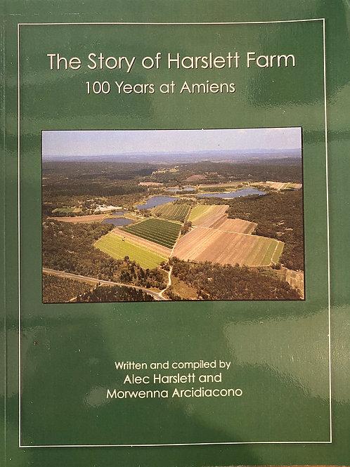 The Story of Harslett Farm