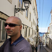 Pedro Rebelo, Portugal on a plate, Food tours, Lisbon