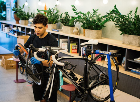 Want a Bike Repair Pop-up at your office?
