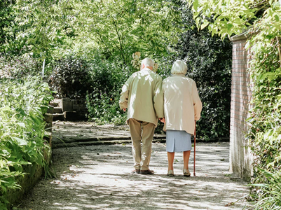 Senior Housing: Building the Foundation for Long-Term Safety
