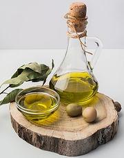 Olive Oil based Life Oils