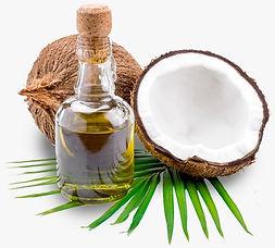 MCT Coconut Oil based Life Oils