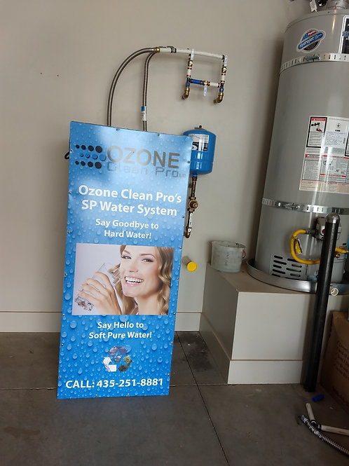 Whole Home Treatment System