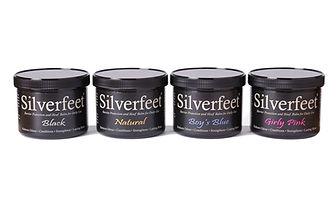 Silverfeet Hoof Oil, hoof infection, hoof thrush