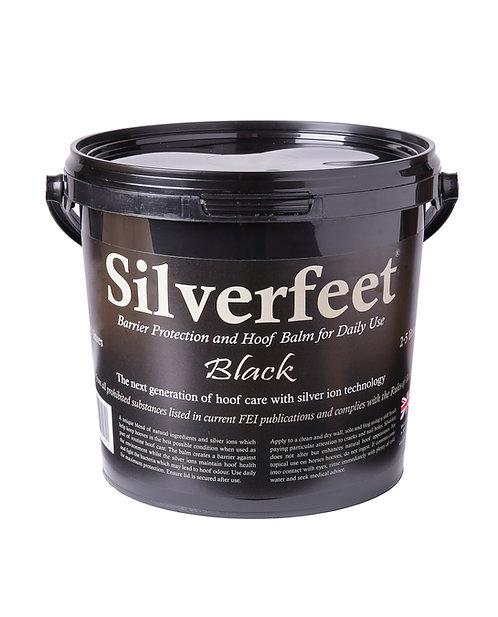 Silverfeet Hoof Balm Black 2.5 litre