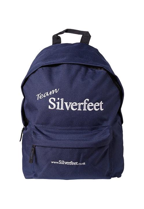 Ringside Kit Bag - Blue