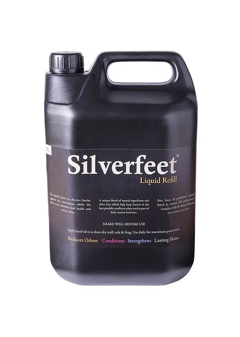 Silverfeet Liquid Refill (rrp£66)