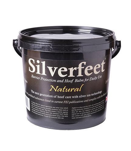 Silverfeet Hoof Balm Natural 2.5 litre