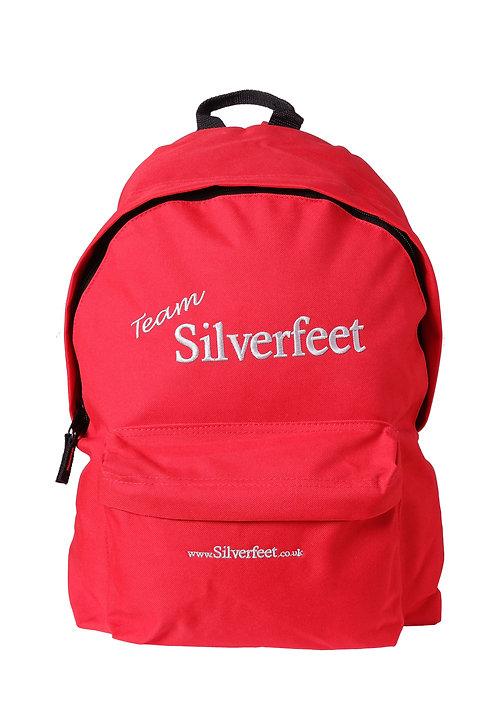 Ringside Kit Bag - Red
