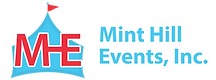 Mint Hill Events Logo