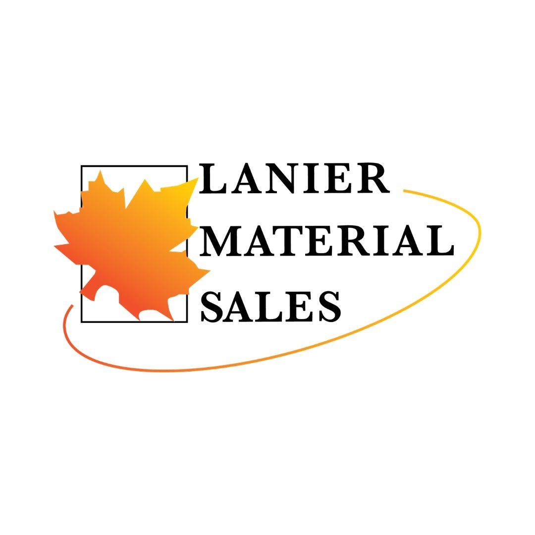 Lanier Material Sales