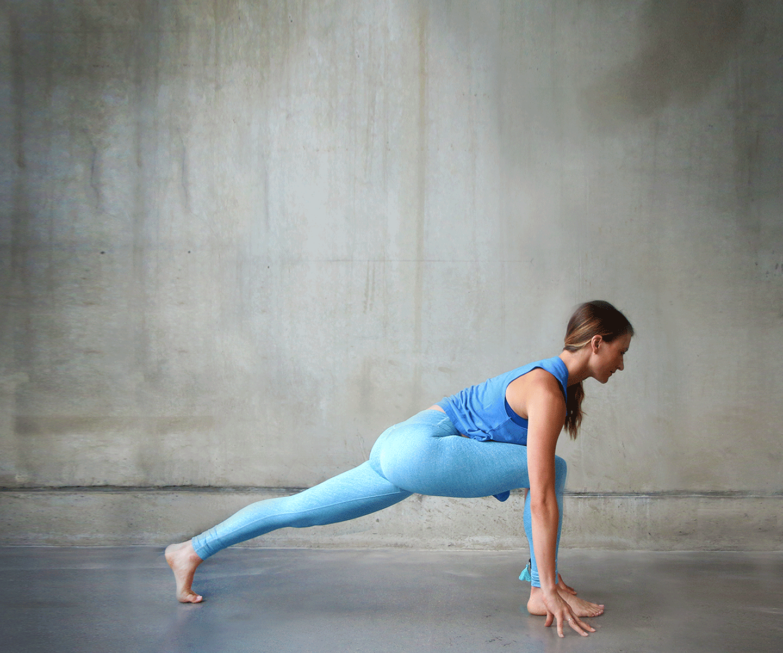 Online Yoga Private Class