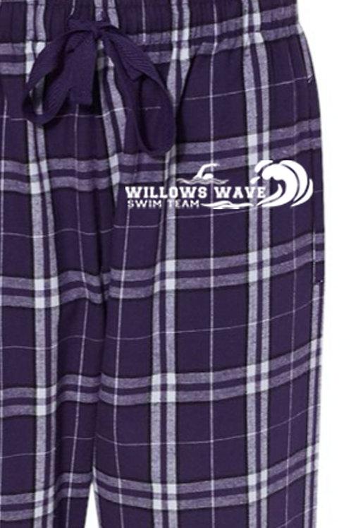 Team Pajama Pants  (Adult)