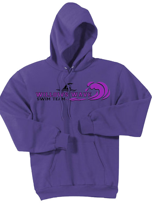 Youth Sweatshirt Pullover Hood