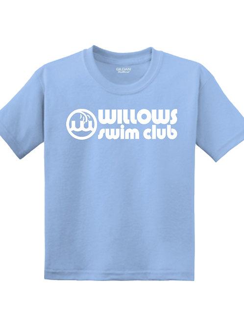 Youth Swim Club T