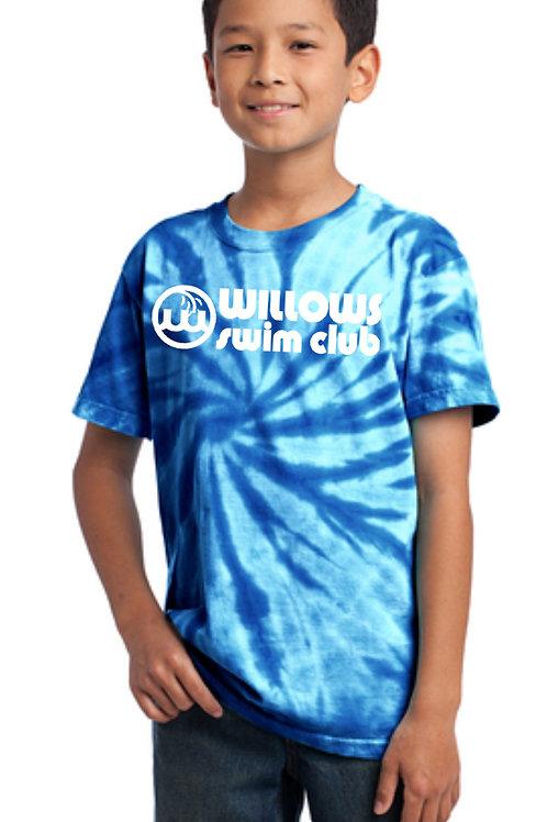 Youth Club Tie Dye