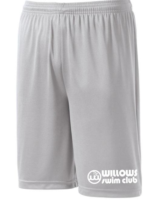 Club Youth Athletic Shorts