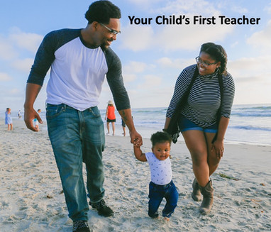 Your Child's First Teacher
