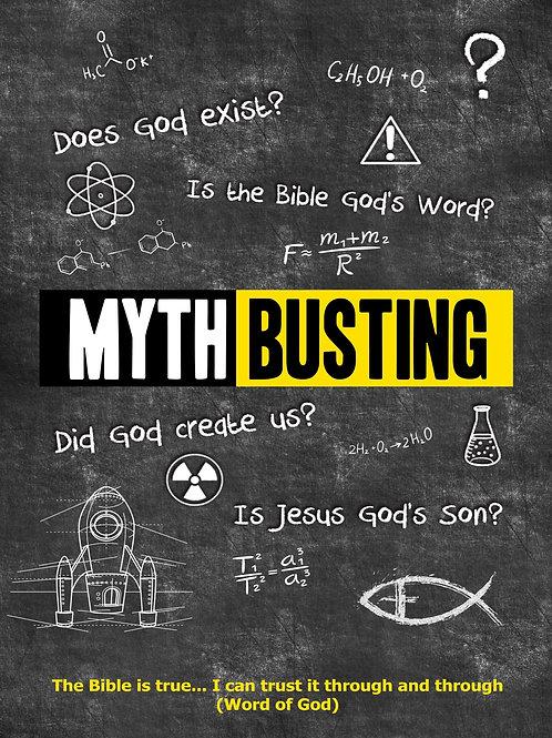 Mythbusting (apologetics series)