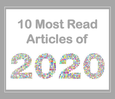 10 Most Read Articles of 2020
