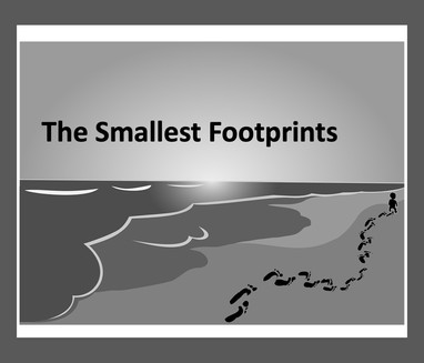 The Smallest Footprints