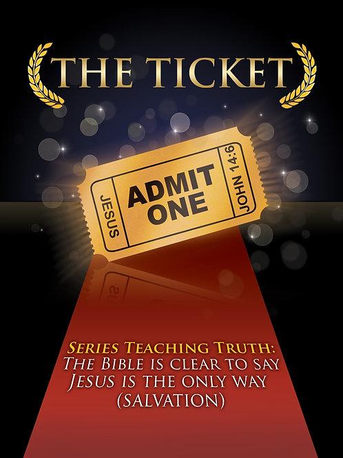 The Ticket (salvation series)