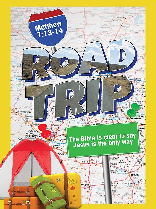Road Trip (salvation series)