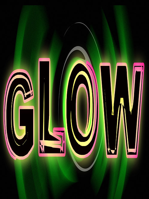 GLOW (big days, special events, 5th Sundays, outreach events)