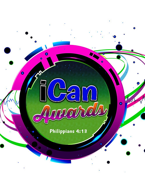 "The ""iCan"" Awards (spiritual leadership series)"