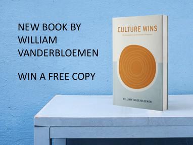 New Book by William Vanderbloemen...Win a Free Copy