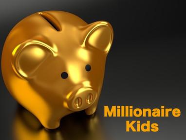 Millionaire Kids