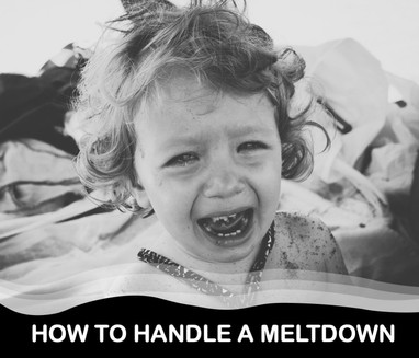 How to Handle a Meltdown