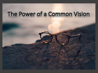 The Power of a Common Vision