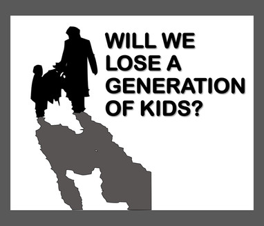 Will We Lose a Generation of Kids?