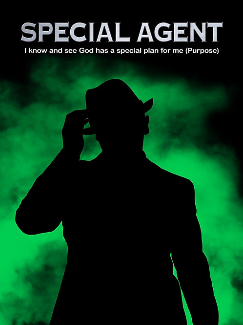 Special Agent (purpose series)