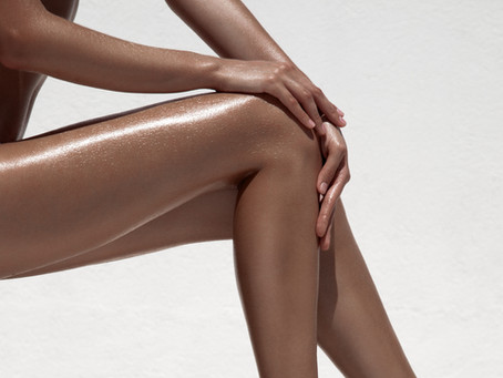 Miss our session on laser hair removal?