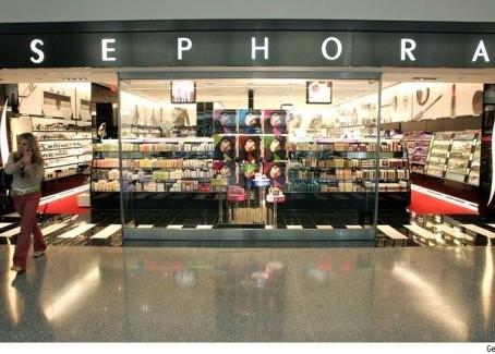 No Mo Sephora?!